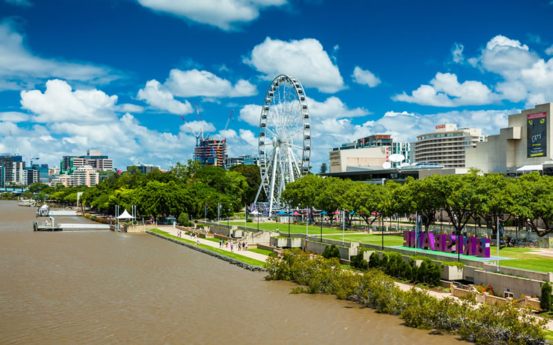 Brisbane Accommodation Resorts