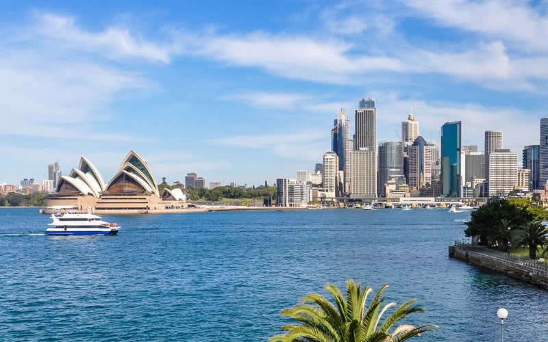 Sydney Accommodation Resorts