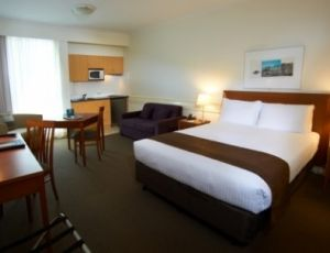 Quest Beaumont Kew - Accommodation Resorts