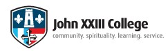 John XXIII College - Accommodation Resorts