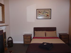 Cottage on Rowe - Accommodation Resorts
