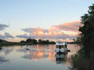 Tweed River Houseboats - Accommodation Resorts