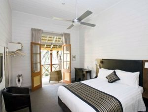 Q Station - Accommodation Resorts