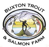 Buxton Trout and Salmon Farm - Accommodation Resorts