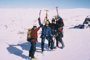 High and Wild Mountain Adventures - Accommodation Resorts