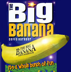 Big Banana - Accommodation Resorts