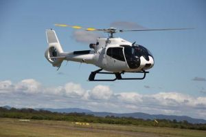 Executive Helicopters - Accommodation Resorts
