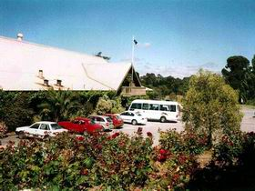 Beerenberg Farm - Accommodation Resorts