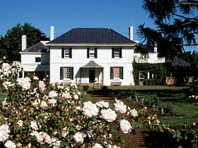 Brickendon Historic Farm and Convict Village - Accommodation Resorts