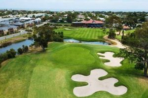 Patterson River Golf Club - Accommodation Resorts