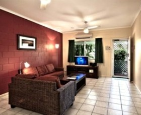 Cable Beachside Villas - Accommodation Resorts