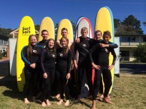 Broulee Surf School - Accommodation Resorts