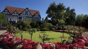 Cockington Green Gardens - Accommodation Resorts