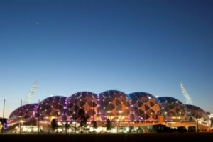 AAMI Park - Accommodation Resorts