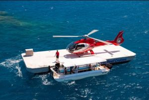 GBR Helicopters - Accommodation Resorts