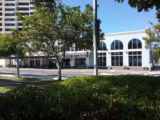 Cairns RSL Club - Accommodation Resorts