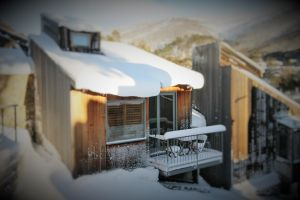 CHILL-OUT  THREDBO - Accommodation Resorts