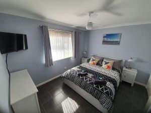 Ocean Beach Chalet 18 - Accommodation Resorts