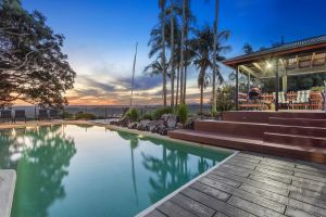 Byron Hinterland Villas - Accommodation Resorts