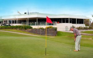cluBarham Golf Resort - Accommodation Resorts