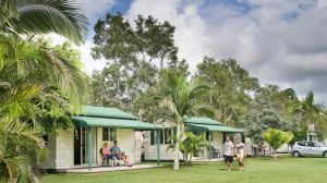 Glen Villa Resort - Accommodation Resorts