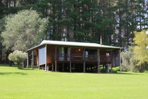Hawke Brook Chalets - Accommodation Resorts