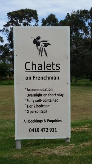 Chalets on Frenchman - Accommodation Resorts