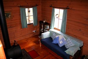 Cradle Mountain Love Shack - Accommodation Resorts