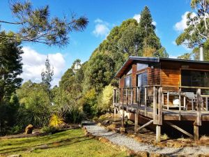 Southern Forest Accommodation - Accommodation Resorts