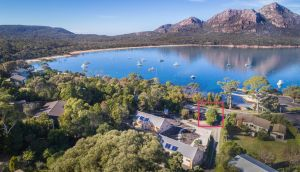 Freycinet Timber Cottage 1 - Accommodation Resorts